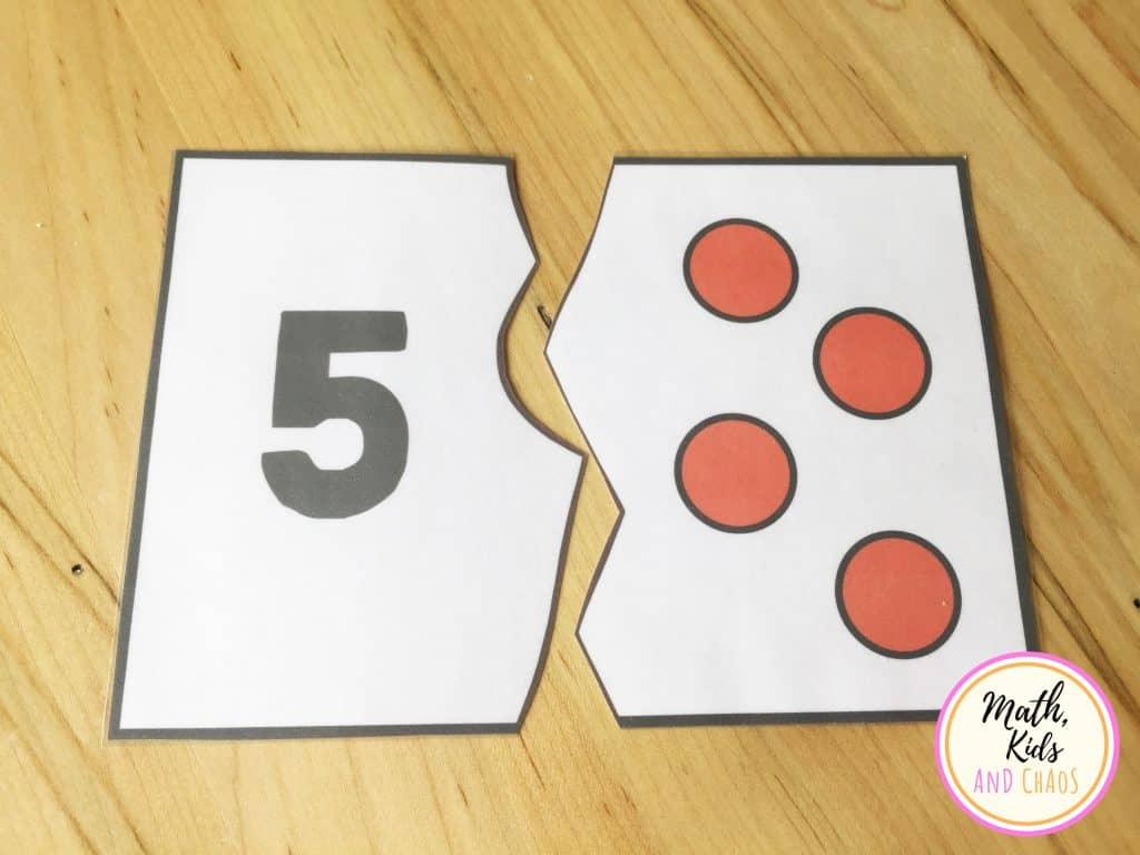 incorrect number puzzle